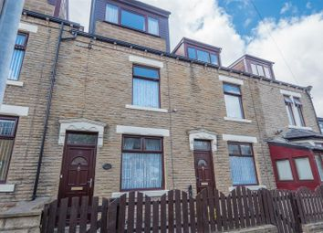 Thumbnail 8 bed terraced house for sale in Maidstone Street, Bradford