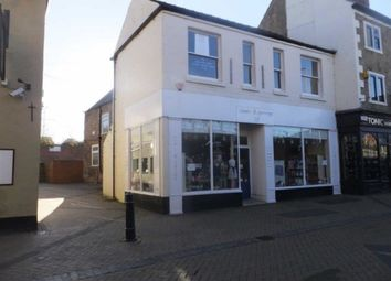Thumbnail Retail premises to let in 49-51, Stockwell Gate, Mansfield, Notts