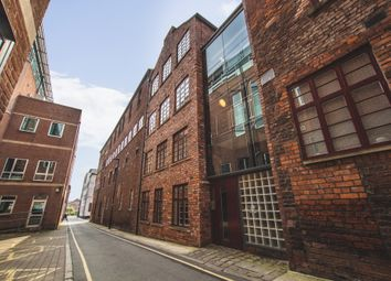 Thumbnail 2 bed flat for sale in Brown Lane, Sheffield, South Yorkshire