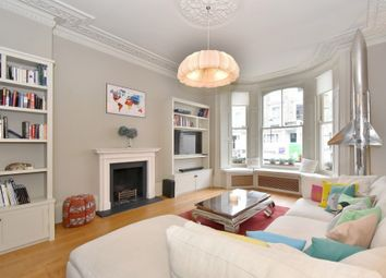 Thumbnail 3 bed flat to rent in Arundel Gardens, Nottinghill, London