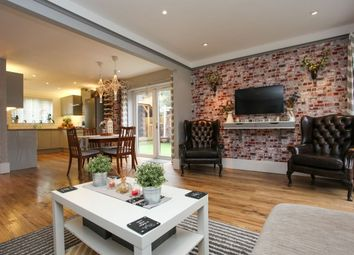Thumbnail 3 bed terraced house for sale in Blacksmiths Row High Street, Markyate, St. Albans