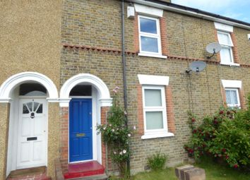 Thumbnail 3 bed cottage to rent in Stanwell New Road, Staines