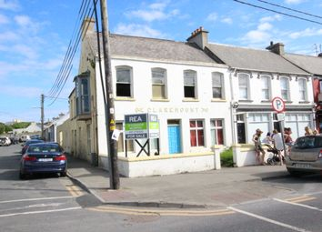 Thumbnail 4 bed end terrace house for sale in Claremont House, O'curry House, Kilkee, Clare