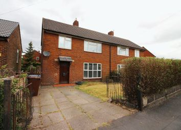 Thumbnail 3 bed property to rent in St. Johns Road, Biddulph, Stoke-On-Trent