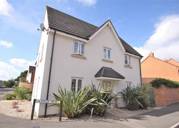 Coleridge Drive, Whiteley, Fareham PO15. 3 bed semi-detached house for sale