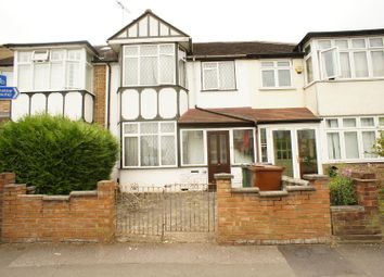 Thumbnail 3 bedroom terraced house for sale in Ainslie Wood Road, London