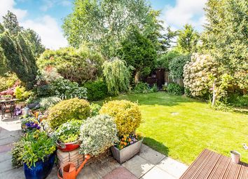 3 bed detached house for sale in Dairy Close, Sutton At Hone, Dartford DA4