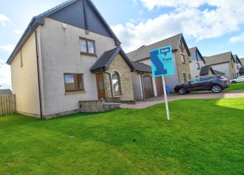 Thumbnail 3 bedroom detached house for sale in Emmock Woods Drive, Dundee