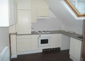 Thumbnail 2 bed flat to rent in Roman Bank, Skegness, Lincolnshire