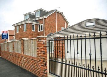 4 bed detached house for sale in Finchale Terrace, Jarrow NE32