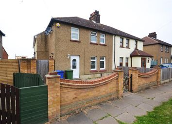 Thumbnail 5 bed semi-detached house for sale in Lytton Road, Grays