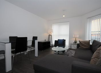 Thumbnail 2 bed flat for sale in Broadhurst Place, Basildon, Essex
