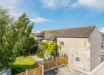 Thumbnail 4 bed detached house for sale in Low Street, Sherburn In Elmet, Leeds