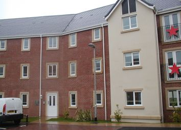 Thumbnail 2 bed flat to rent in Hamlet Way, Stratford Upon Avon