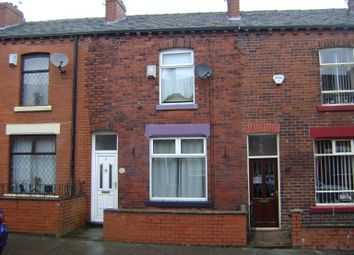 Thumbnail 3 bedroom terraced house for sale in Melville Street, Bolton