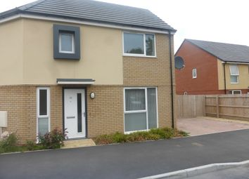 Thumbnail 3 bed semi-detached house for sale in Kilvert Road, Hereford