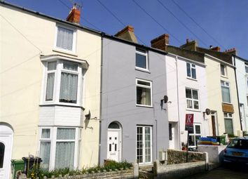 Thumbnail 3 bed cottage to rent in Albert Terrace, Portland, Dorset
