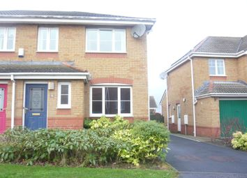 Thumbnail 3 bed semi-detached house to rent in Lulach Court, Dunfermline