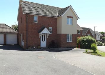 Thumbnail 4 bed detached house for sale in Pride View, Stone Cross, Pevensey, East Sussex