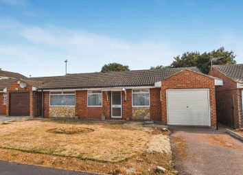 Thumbnail 2 bed semi-detached bungalow for sale in York Close, Bicester