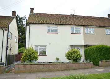 3 bed semi-detached house for sale in Ripon Gardens, Chessington, Surrey. KT9