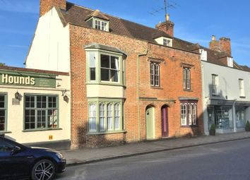 Thumbnail 2 bedroom town house to rent in Stratford Arcade, High Street, Stony Stratford, Milton Keynes