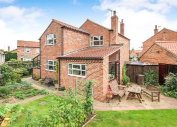 Thumbnail 3 bed detached house for sale in Altoft Close, Brandesburton, Driffield