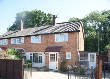Thumbnail 3 bed semi-detached house for sale in Harts Grove, Chiddingfold