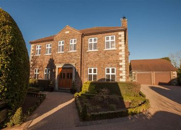 Thumbnail 4 bed detached house for sale in 1, Old Mill, Templepatrick