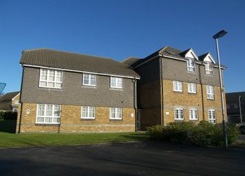 Thumbnail 2 bedroom flat to rent in Rutherford Close, Hillingdon