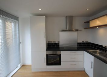 Thumbnail 1 bed flat to rent in 1 Bedroom Flat, The Chatham, Thorn Walk