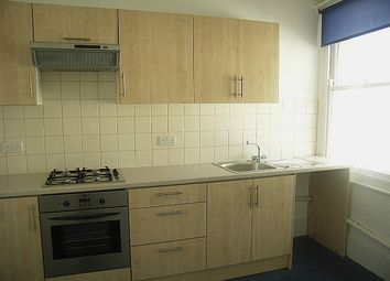 Thumbnail 1 bed flat to rent in Queens Park Road, Fff, Brighton
