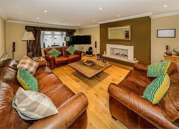 Thumbnail 6 bed detached house for sale in Brierton Lane, Hartlepool, Durham