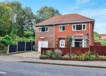 Thumbnail 5 bed detached house for sale in Hermitage Lane, Mansfield, Nottinghamshire