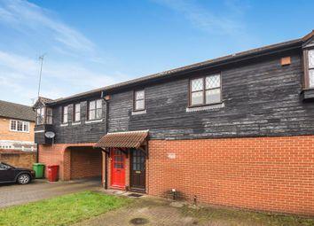 Thumbnail 1 bedroom maisonette to rent in Flamborough Spur, Slough