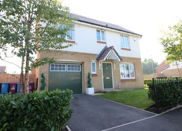 Thumbnail 3 bed detached house for sale in Lewisham Road, Liverpool, Merseyside