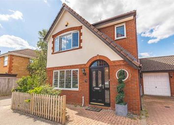 3 bed detached house for sale in Blunden Drive, Langley, Berkshire SL3