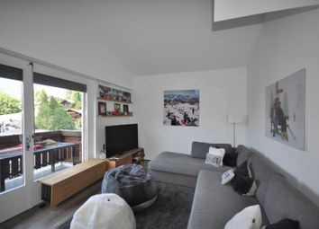 Thumbnail 2 bed apartment for sale in Gstaad, Switzerland