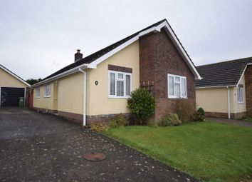 Thumbnail 2 bed detached bungalow for sale in Manor Park, Woolsery, Bideford