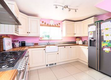 Thumbnail 3 bed terraced house for sale in Bannut Hill, Kempsey, Worcester