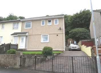 Thumbnail 3 bed semi-detached house for sale in Copeland Avenue, Whitehaven, Cumbria