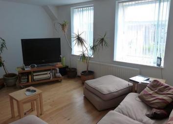 Thumbnail 2 bedroom flat to rent in Linksfield Gardens, Aberdeen