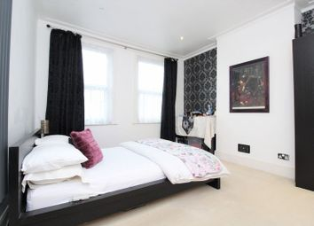 Thumbnail 3 bed terraced house for sale in Boundary Road, Wood Green