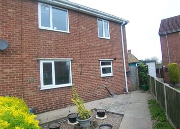 Thumbnail 3 bedroom semi-detached house to rent in Taylor Crescent, Sutton-In-Ashfield, Nottinghamshire