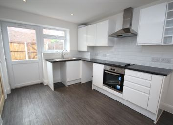 Thumbnail 2 bed terraced house for sale in White Hart Lane, Collier Row
