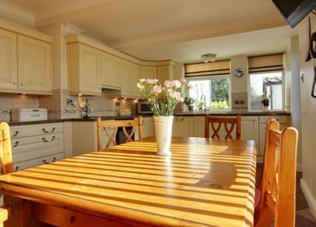 Thumbnail 4 bed detached house for sale in Appleton Lane, North Cave, Brough