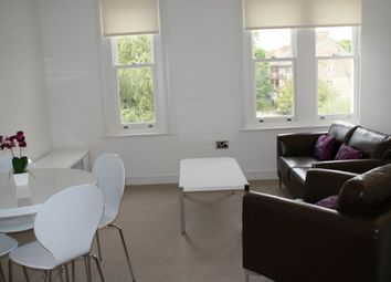 Thumbnail 1 bed flat to rent in Lark Lane, Aigburth, Liverpool