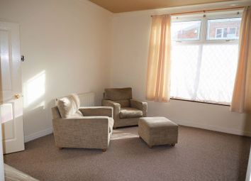 Thumbnail 3 bed end terrace house for sale in Seymour Street, Bishop Auckland