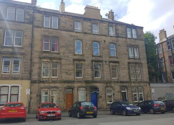 Thumbnail 5 bed flat to rent in Brunswick Street, Leith, Edinburgh