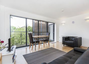 Thumbnail 1 bed flat to rent in Bermerton Street, Kings Cross